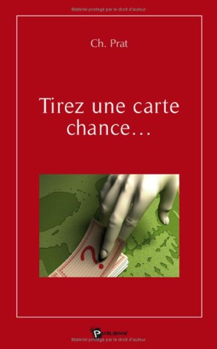 Tirez une Carte Chance