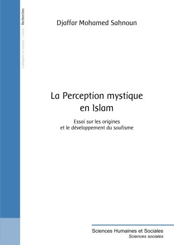 La Perception mystique en Islam