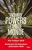 arbre-monde (L') | Powers, Richard (1957-....). Auteur