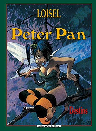 Peter Pan, tome 6