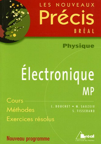 Electronique MP