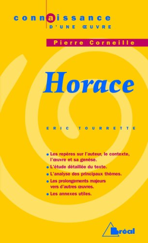 Horace, Corneille