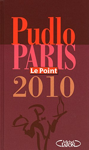Pudlo Paris : Le Point