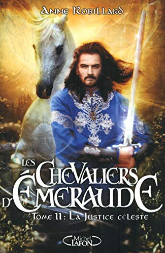 Les Chevaliers d'Emeraude, Tome 11