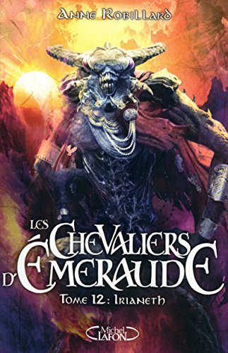 Les Chevaliers d'Emeraude, Tome 12