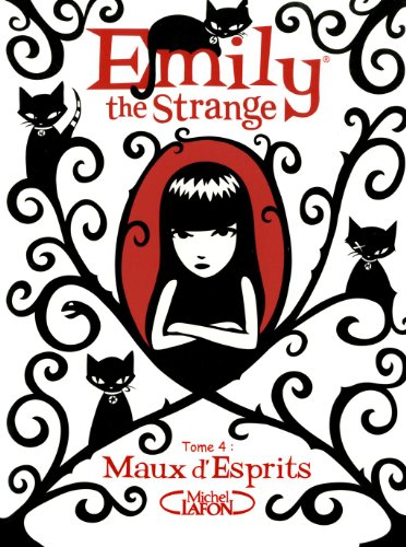 Emily the Strange, Tome 4 : Maux d'esprits