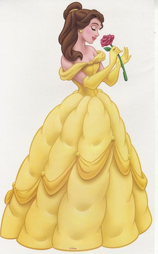 Disney Colo Color Princesses