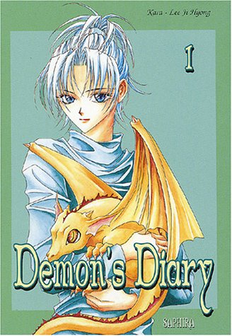 Demon's Diary, Tome 1