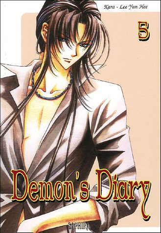Demon's Diary, Tome 5 :