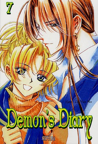 Demon's Diary, Tome 7 :