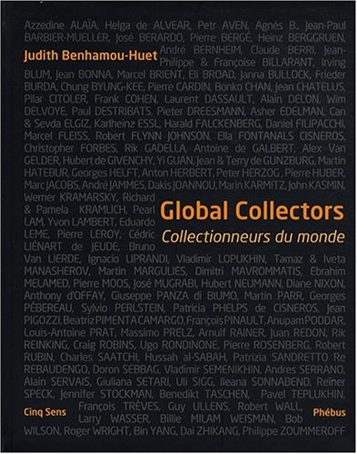 Global Collectors : Collectionneurs du monde