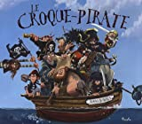 croque-pirate (Le) | Duddle, Jonny. Auteur