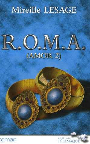 Amor, Tome 2 : Roma