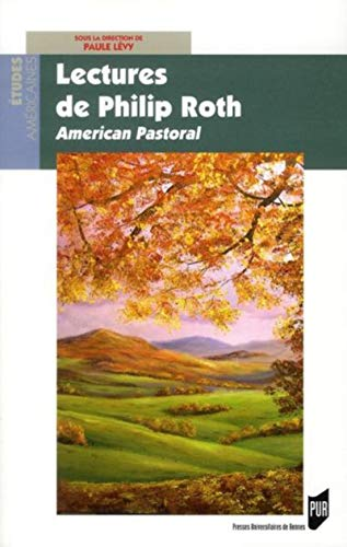 Lectures de Philip Roth