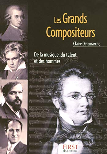 Les Grands Compositeurs