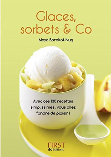 Glaces, sorbets & Co