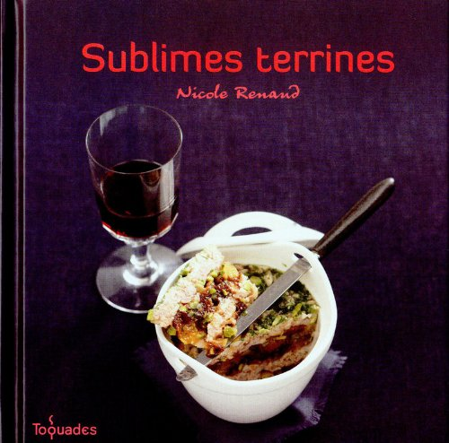 Sublimes terrines
