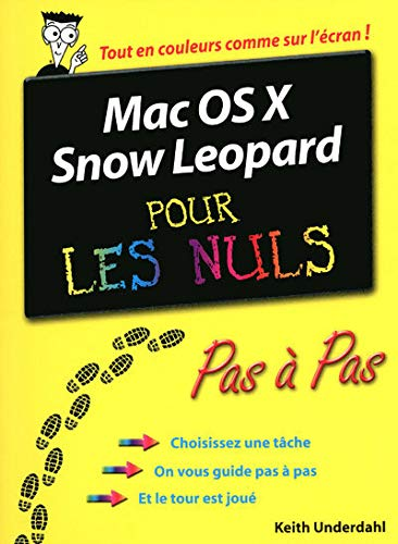 Mac OS X Snow Leopard : Edition en couleurs