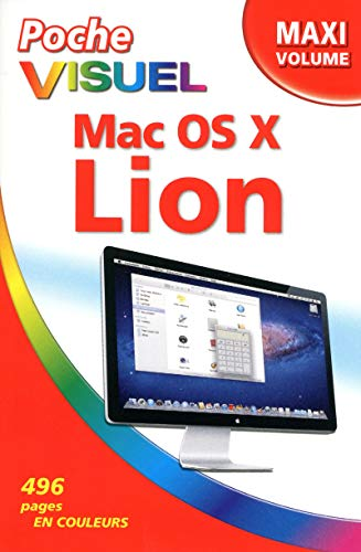Mac OS X Lion : Maxi volume