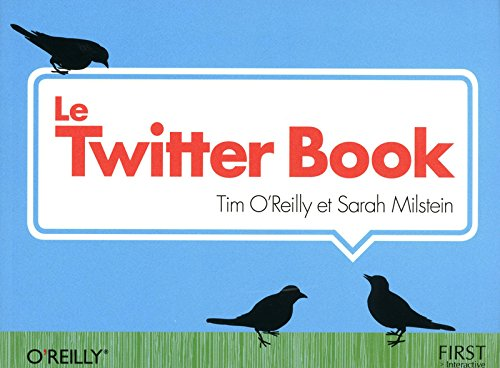 Le Twitter Book