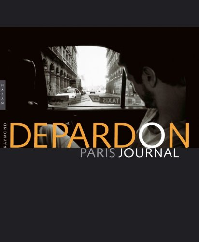 Depardon, Paris-Journal