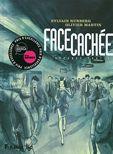 Face cachée tome 2