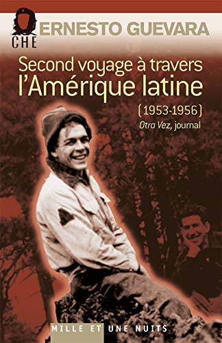 Second voyage à travers l'Amerique latine : (1953-1956)
