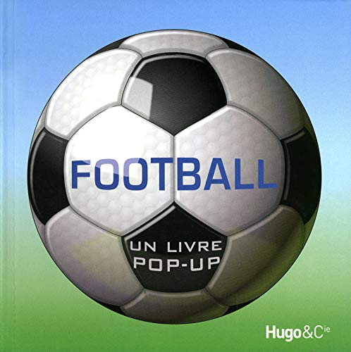 Football : Un livre pop-up