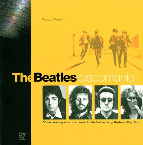 The Beatles discomania