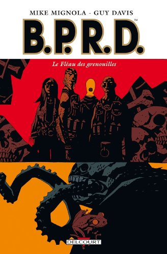 BPRD, Tome 3