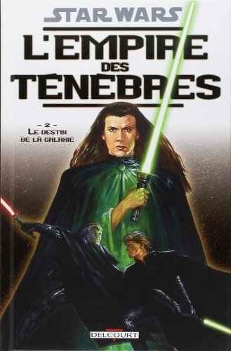 Star Wars, L'empire des ténèbres, Tome 2