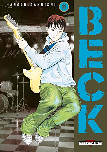 Beck, Tome 11 :