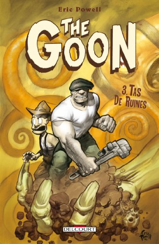 The Goon, Tome 3