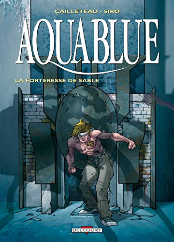 Aquablue, Tome 11