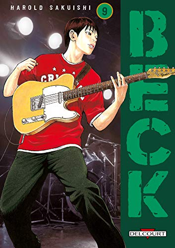 Beck, Tome 9 :