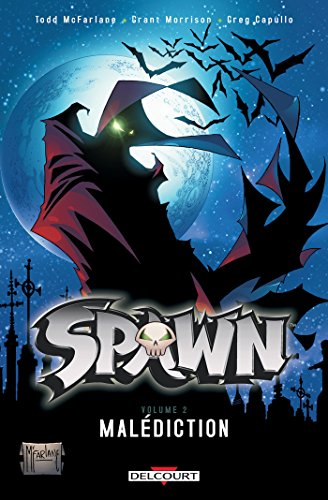 Spawn, Tome 2 : Malédiction