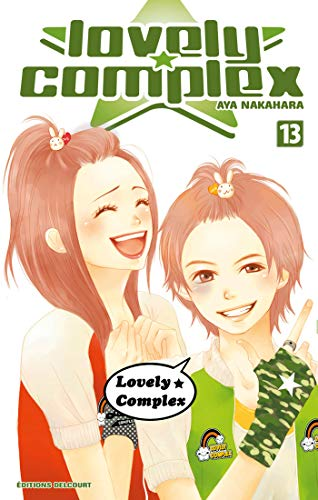 Lovely Complex, Tome 13 :