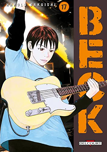 Beck, Tome 17 :