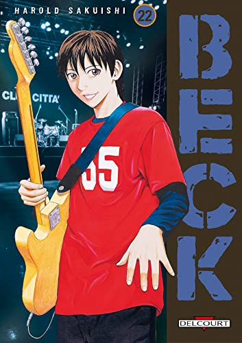 Beck, Tome 22 :