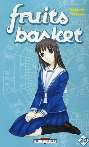 Fruits Basket, Tome 20 :