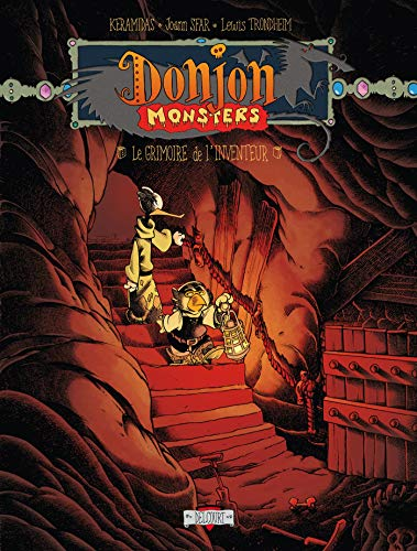 Donjon Monsters, Tome 12