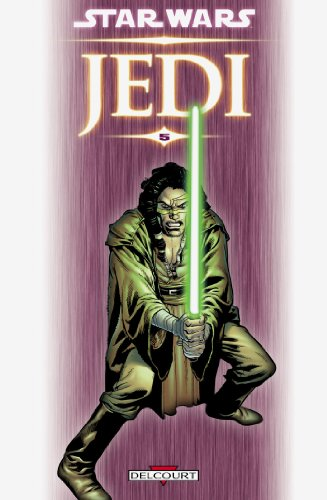 Star Wars Jedi, Tome 5
