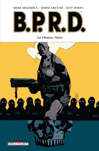 BPRD, Tome 5