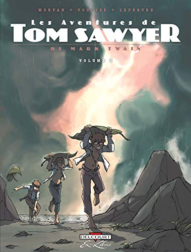 Les Aventures de Tom Sawyer, Tome 2