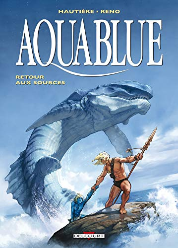 Aquablue, Tome 12