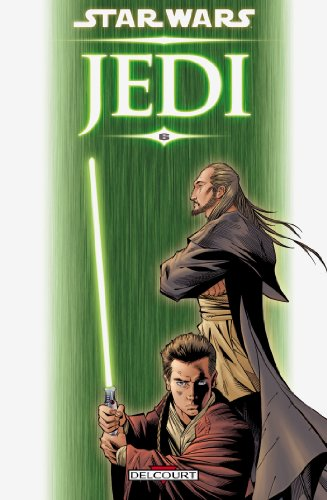 Star Wars Jedi, Tome 6