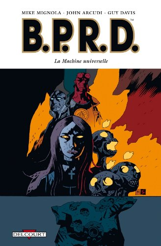 BPRD, Tome 6