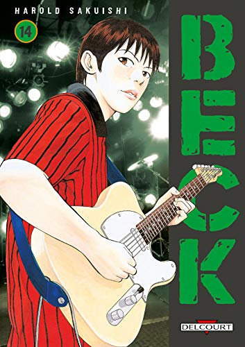 Beck, Tome 14 :