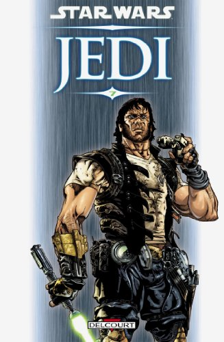 Star Wars Jedi, Tome 7