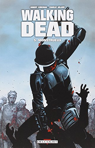 Walking Dead, Tome 5